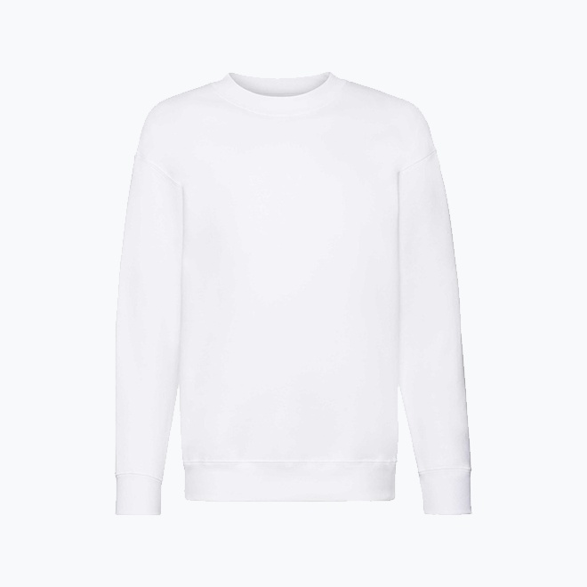 Kid's basic sweatshirt