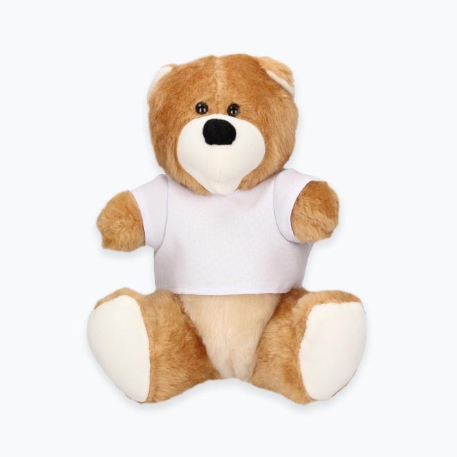 Teddybear with t-shirt