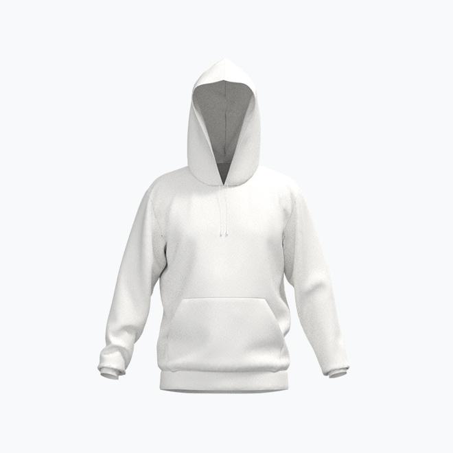 Unisex full print hoodie