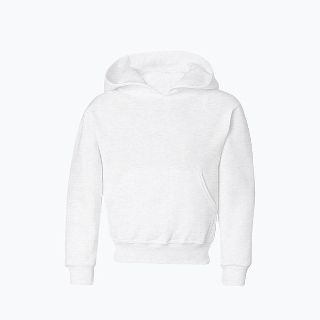Kid's basic hoodie