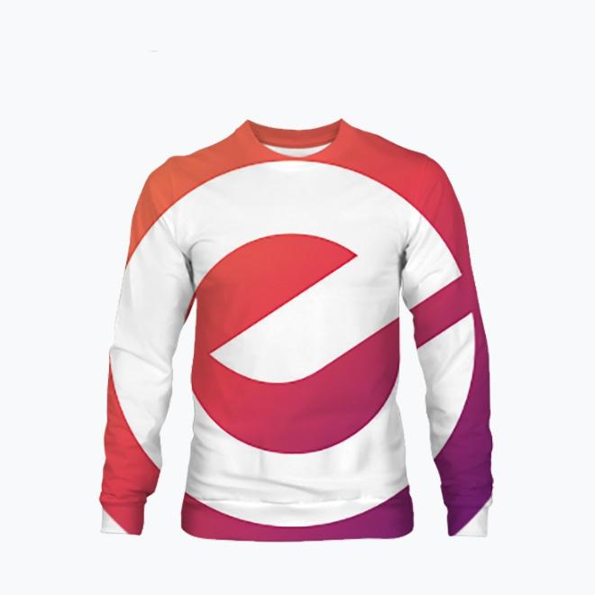 Unisex Full Print Sweatshirt